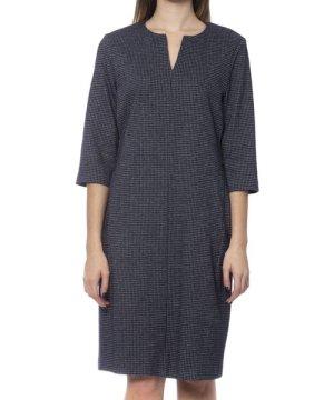 Co Peserico Blu Dress