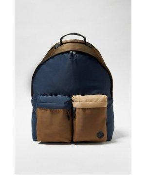 Scout Nylon Backpack - utility blue multi