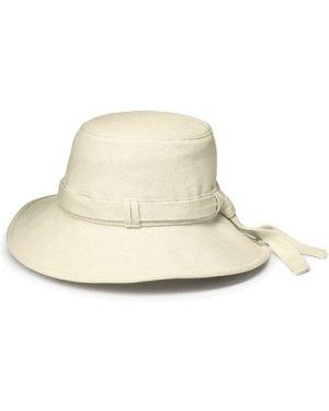 Tilley Womens TH9 Hemp Hat Natural Large