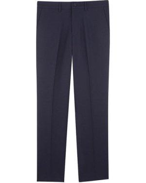 Farah Mens Roachman Flexi Waist Trousers Navy 40