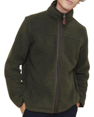 Aigle Mens Garranoa Fleece Jacket Bronze XXL