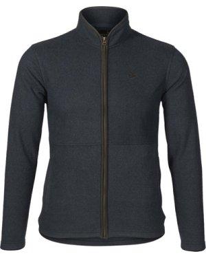 Seeland Mens Woodcock Fleece Jacket Classic Blue XXXL