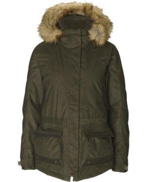Seeland Womens North Jacket Pine Green UK20 (EU46)