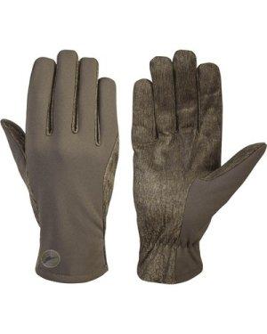 Laksen Mens Zurich Gloves Green 7