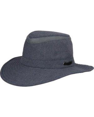 Tilley TMH55 Mash-Up Airflo Hat Denim 61cm (7 5/8)