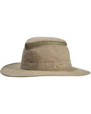 Tilley TMH55 Mash-Up Airflo Hat Brown 61cm (7 5/8)