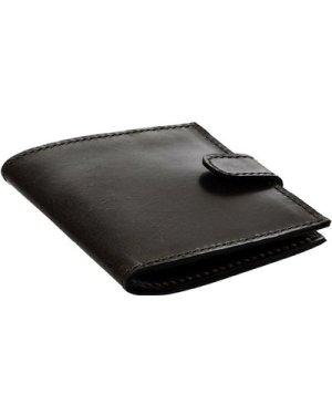 Teales Premier Single Leather Certificate Holder Harness Brown Single