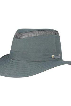 Tilley LTM5 Medium Brim Airflo Hat Sage Green 7 1/2