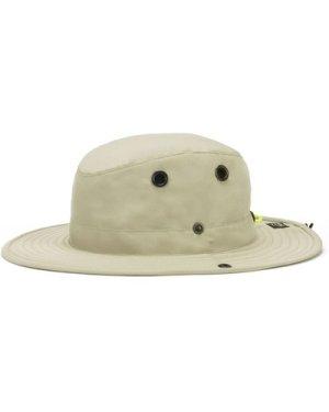 Tilley Unisex TWS1 Paddlers Hat Stone 58cm (7 1/4)