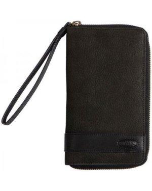 Dubarry Womens Letterkenny Wallet Black