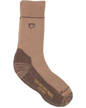 Dubarry Unisex Kilkee Short PrimaLoft Socks Sand Large