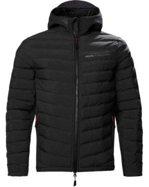 Musto Mens Evolution Loft Hooded Jacket True Black S