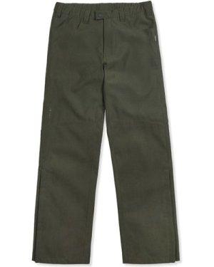 Musto Mens Keepers Westmoor Waterproof Over Trousers Dark Moss XL