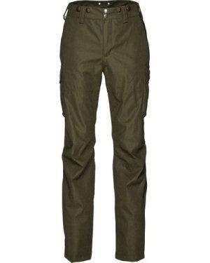 Seeland Mens Woodcock II Trousers Shaded Olive 40