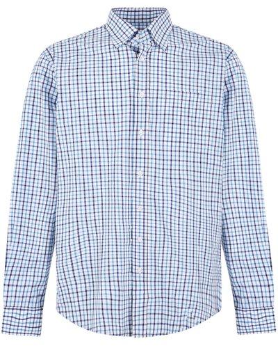 Dubarry Frenchpark Shirt Blue Small