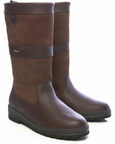 Dubarry Kildare Boots Walnut 3 (EU36)
