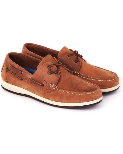 Dubarry Sailmaker X LT Deck Shoe Tan 10.5 (EU45)