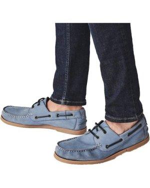 Crew Clothing Mens Austall Deck Shoes Sea Spray 11 (EU45)