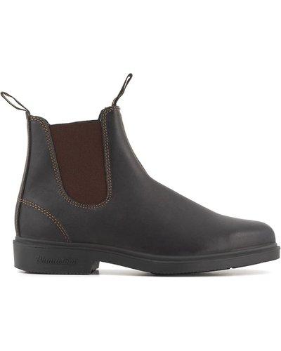Blundstone Unisex Dress 062 Chelsea Boot  5.5 (EU38.5)