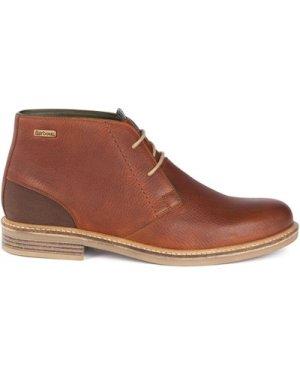Barbour Mens Readhead Boots Cognac 12 (EU47)