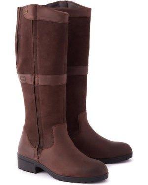 Dubarry Womens Sligo Boots Java 4 (EU37)