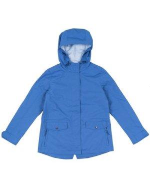 Crew Clothing Womens Fowley Jacket Amparo Blue 18