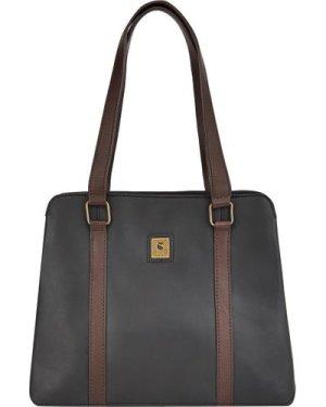 Dubarry Womens Kinsale Bag Black / Brown