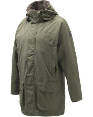 Beretta Mens Aria Jacket Green Medium