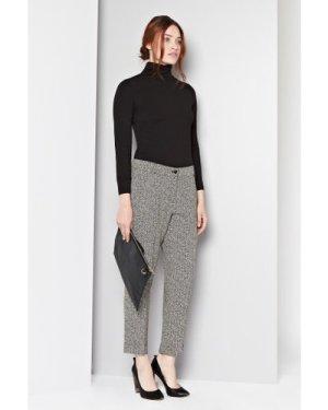 Imogen Herringbone Trousers