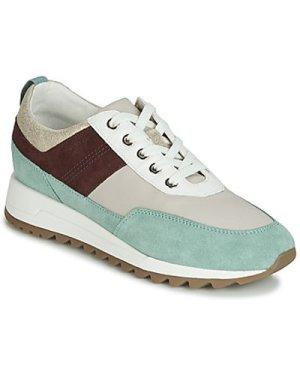 Geox  D TABELYA  women's Shoes (Trainers) in Beige