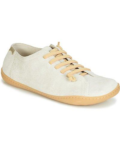 Camper  PEU CAMI  women's Casual Shoes in White