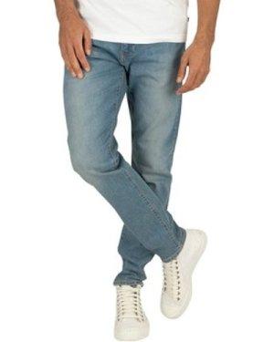 Levis  512 Slim Taper Jeans  men's Skinny Jeans in Blue