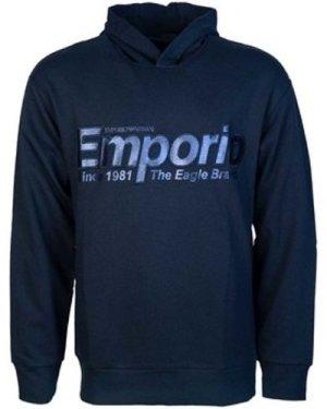 Armani  6G1MF81J07Z_0922navy  men's Sweatshirt in Blue