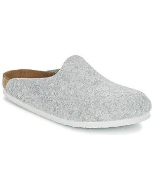 Birkenstock  AMSTERDAM  women's Clogs (Shoes) in Grey