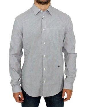 Gf Ferre  -  men's Long sleeved Shirt in multicolour