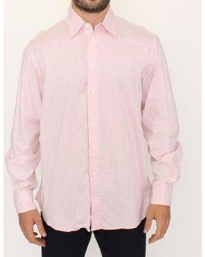 Ermanno Scervino  -  men's Long sleeved Shirt in multicolour