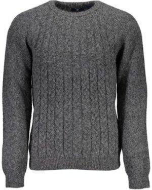 Gant  -  men's Sweatshirt in multicolour