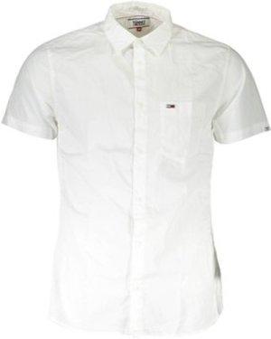Tommy Hilfiger  -  men's Short sleeved Shirt in multicolour
