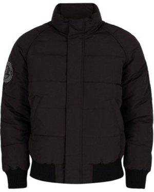Superdry  Everest Bomber Jacket  men's Jacket in Black