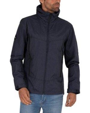 Superdry  Altitude Wind Hiker Jacket  men's Jacket in Blue