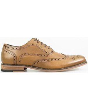 House Of Cavani  Oxford  men's Casual Shoes in Other