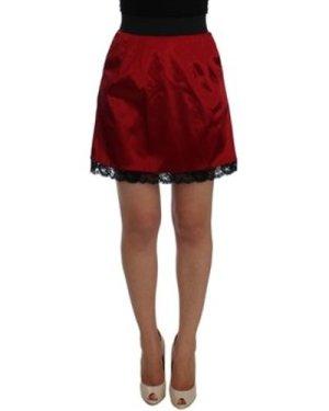 D G  -  women's Skirt in multicolour