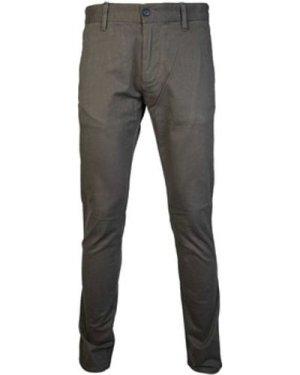 Armani  6Z1P151NVEZ_0584khaki  men's Trousers in Green
