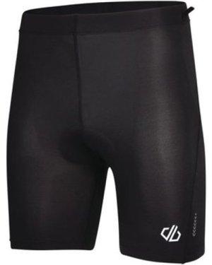 Dare 2b  Bold Quick Drying Cycle Shorts Black  men's Shorts in Black