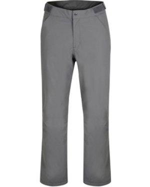 Dare 2b  Ream Waterproof Insulated Ski Pants Grey  men's Trousers in Grey