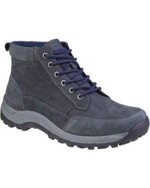 Cotswold  Slad  men's Walking Boots in Blue