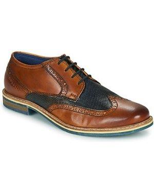 Bugatti  BASILEO COMFORT  men's Casual Shoes in Brown