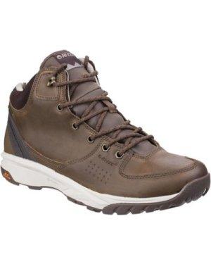 Hi-Tec  O006289-042-01 Wild Life  men's Walking Boots in Brown