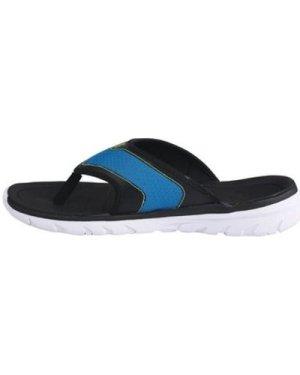 Dare 2b  Xiro Lightweight Mesh Flip Flops Blue  men's Flip flops / Sandals (Shoes) in Blue