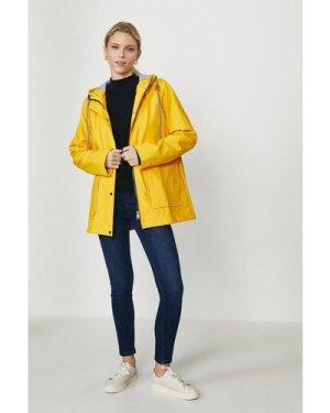 Coast Short mac -, Yellow